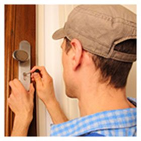 Security Locksmith Services Racine, WI 262-806-0567